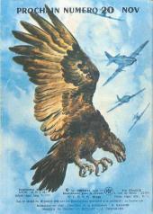 Verso de Rapaces (Impéria) -8- Hurricanes 2/2 - Bataille sans fin 1/2