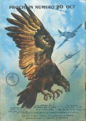 Verso de Rapaces (Impéria) -78- Les Tomahawks
