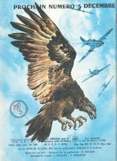 Verso de Rapaces (Impéria) -153- Les chasseurs