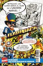 Verso de Fantastic Four (Renaissance des héros) -10- Fantastic Four 10