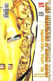 Verso de Fantastic Four (Retour des héros) -3- La fin de Red Richards ?