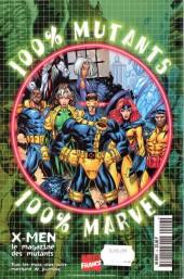 Verso de Fantastic Four (Retour des héros) -4- L'union fait la force