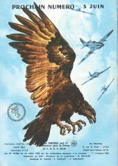 Verso de Rapaces (Impéria) -188- Radar raider !