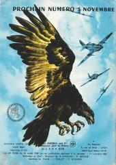 Verso de Rapaces (Impéria) -198- Fort Saldo - Le champion