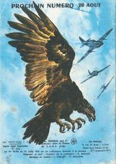 Verso de Rapaces (Impéria) -241- Raid sur Dresde -