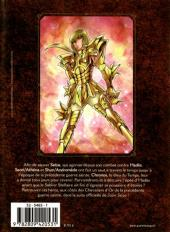 Verso de Saint Seiya Next Dimension -3- Tome 3