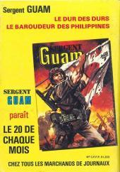Verso de Rapaces (Impéria) -424- Transport de troupes - Les survivants