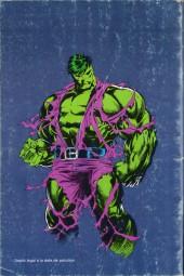 Verso de Hulk (6e Série - Semic - Marvel Comics) -1- Le choc du mythe