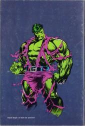 Verso de Hulk (6e Série - Semic - Marvel Comics) -2- En avant toutes !