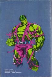 Verso de Hulk (6e Série - Semic - Marvel Comics) -3- Menus propos