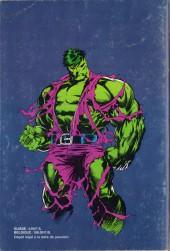 Verso de Hulk (6e Série - Semic - Marvel Comics) -4- Un petit Hitler