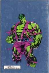 Verso de Hulk (6e Série - Semic - Marvel Comics) -6- Hulk 6