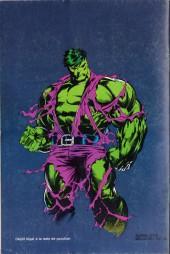 Verso de Hulk (6e Série - Semic - Marvel Comics) -7- Hulk 7