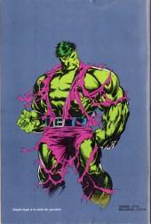 Verso de Hulk (6e Série - Semic - Marvel Comics) -8- Hulk 8
