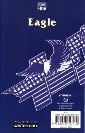 Verso de Eagle -5a- Star Café