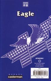 Verso de Eagle -6a- Une certaine Maria