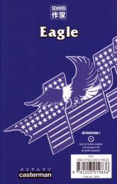 Verso de Eagle -7a- Le Siège du pouvoir