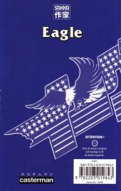 Verso de Eagle -8a- Running Mate