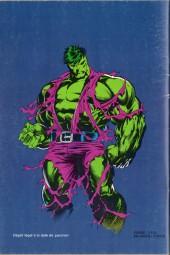 Verso de Hulk (6e Série - Semic - Marvel Comics) -9- Hulk 9