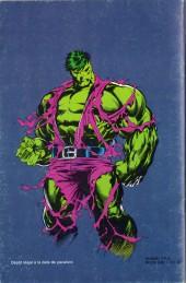 Verso de Hulk (6e Série - Semic - Marvel Comics) -10- Hulk 10