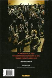 Verso de Raise the dead  -2- La Fin du commencement