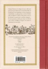 Verso de Château l'Attente -2- Volume II