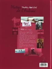 Verso de Royal Aubrac -1- Tome 1/2