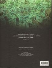 Verso de Noé (Aronofsky/Handel/Henrichon) -1- Pour la cruauté des hommes