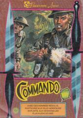 Verso de Wham ! (2e série) -44- Le combat de Charlie Carson
