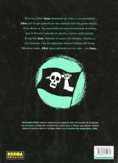 Verso de Isaac el Pirata -2- Los hielos