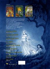 Verso de Histoires et Légendes Normandes -4- Petites fées et Grandes Dames