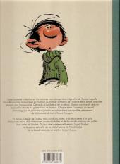 Verso de Gaston - L'âge d'or de Gaston (Le Soir) -7- Les années 1966-1967
