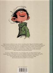 Verso de Gaston - L'âge d'or de Gaston (Le Soir) -8- Les années 1967-1968