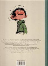 Verso de Gaston - L'âge d'or de Gaston (Le Soir) -10- L'année 1969
