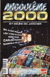 Verso de Iron Man (Marvel France - 1999 - Retour des héros) -11- Butin de guerre