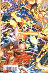 Verso de Iron Man (Marvel France - 1999 - Retour des héros) -12- Histoire ancienne