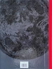 Verso de Spirou et Fantasio -52TL- La face cachée du Z