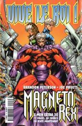 Verso de Iron Man (Marvel France - 1999 - Retour des héros) -15- Modèle réduit