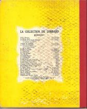 Verso de Chick Bill (collection du Lombard) -6a- La tête de pipe