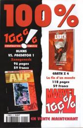 Verso de Iron Man (Marvel France - 1999 - Retour des héros) -21- Le huitième jour (2/4)