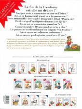 Verso de Le guide -6c06- Le guide de la quarantaine