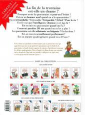 Verso de Le guide -6c11- Le guide de la quarantaine