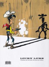 Verso de Kid Lucky - Tome 1b