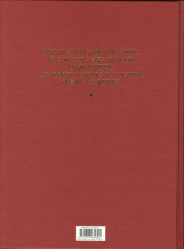 Verso de Borgia (Jodorowsky/Manara) -INT- Intégrale