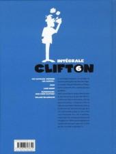 Verso de Clifton (Intégrale) -6- Intégrale 6