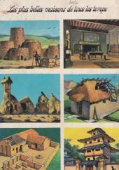 Verso de Rin Tin Tin & Rusty (2e série) -44- Les diamants du grand Manitou