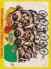 Verso de Rin Tin Tin & Rusty (2e série) -41- La grande révolte