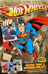 Verso de Detective Comics (2011) -2- Playtime's over
