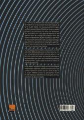 Verso de Le chant de la machine -INT- Le Chant de la machine