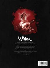 Verso de Wisher -INT- L'intégrale